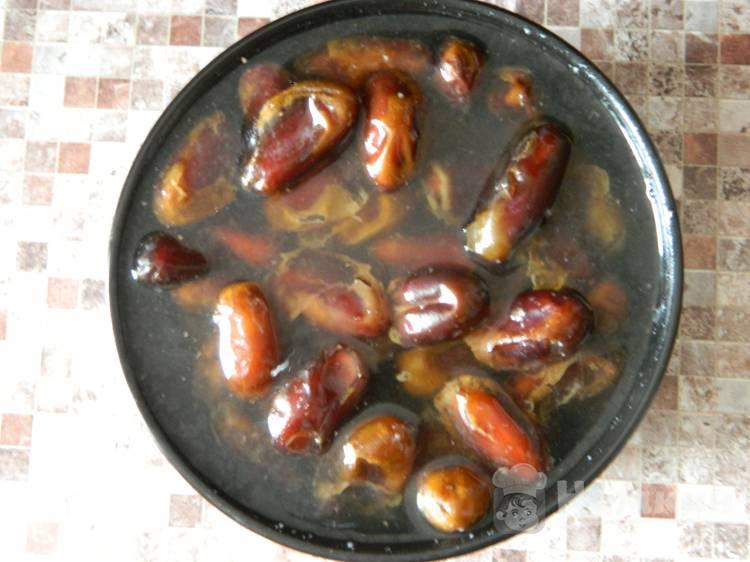 блюда из фиников рецепты с фото простые заповедовал содержать