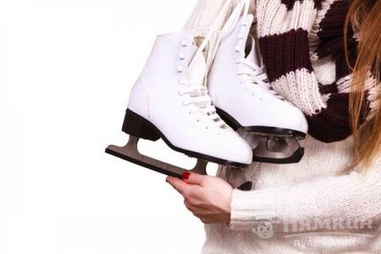 Как удалить ржавчину с коньков: рекомендации по уходу