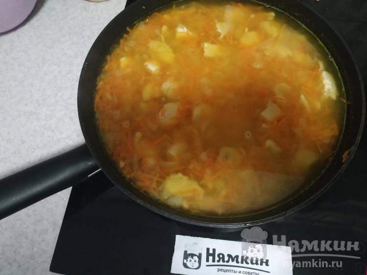 Плов из куриного филе рецепт с фото оформят