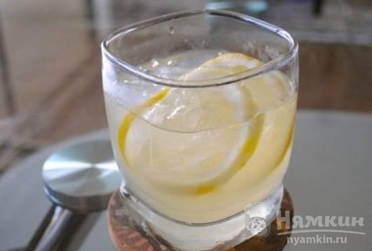 Лимонад по-турецки