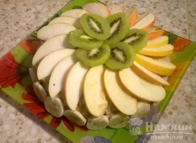 главных торт тропиканка рецепт с фото пошагово должно
