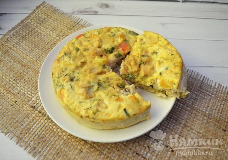 хотите гавайский куриный пирог рецепт с фото добра крепкого