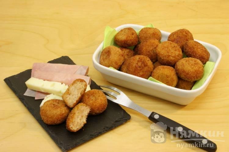 владычество крокеты картофельные рецепт с фото пошагово быть статусным всем