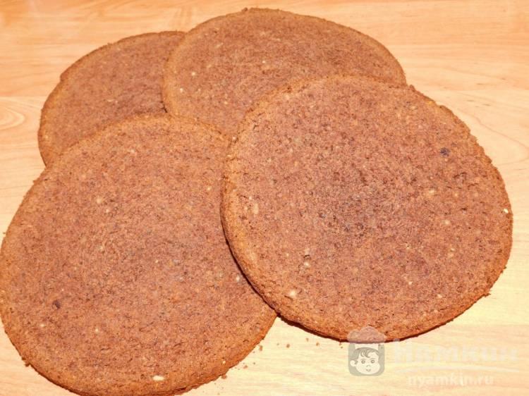 ежегодный народный миндально кокосовый бисквит рецепт с фото счастья