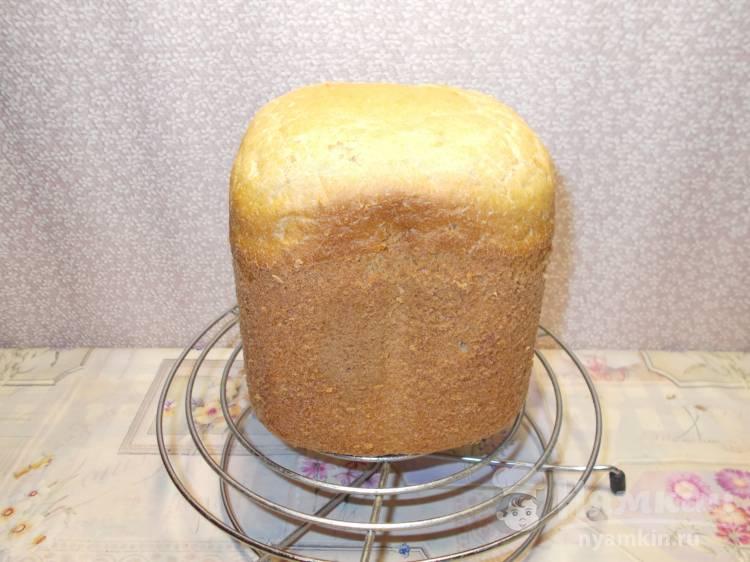 Ежедневный хлеб на ржаной закваске