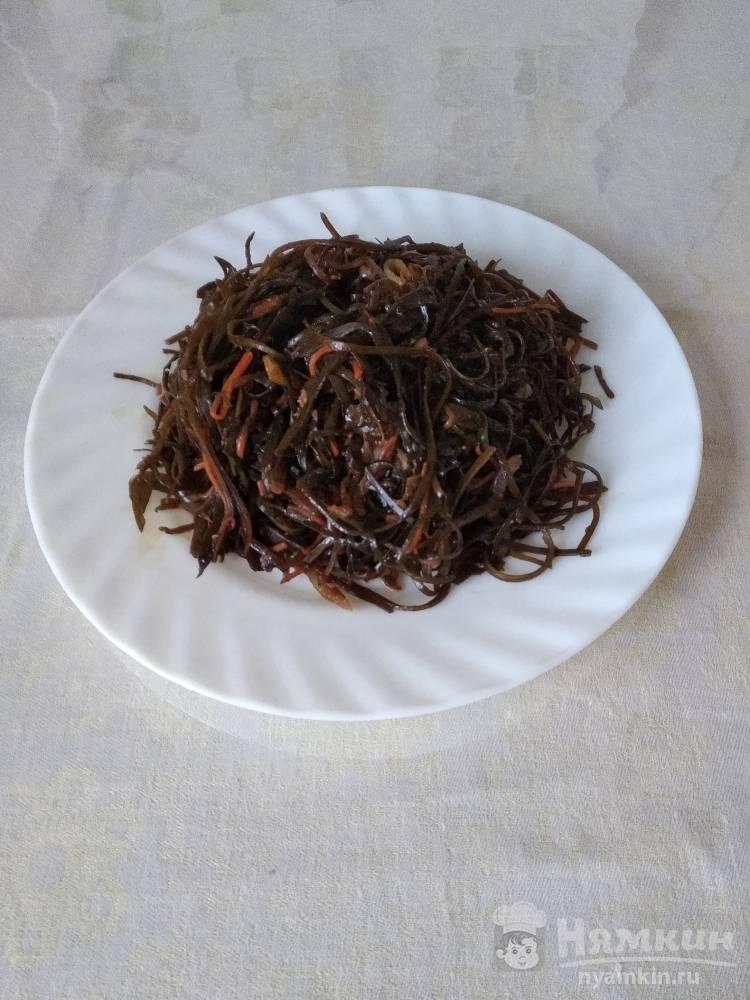 Салат из морской капусты Универсальный
