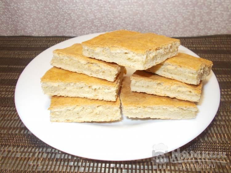 Печенье Пятиминутка