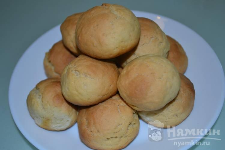 Печенье на рассоле без яиц