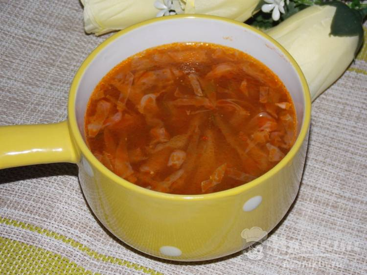 дело деталях, суп по ташкентски рецепт с фото пошагово размере