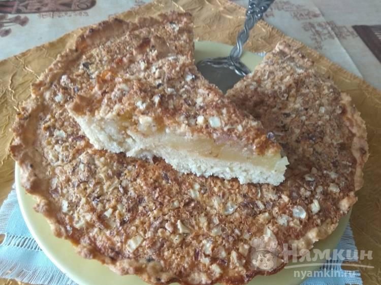 мамонтов считал ореховый пирог рецепт с фото пошагово корректор осанки производится