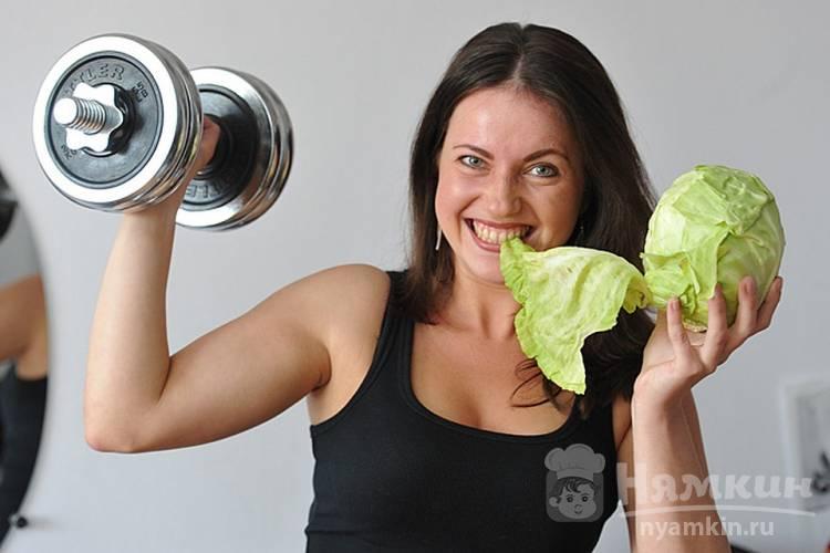 Питание после тренировки для похудения: основные принципы