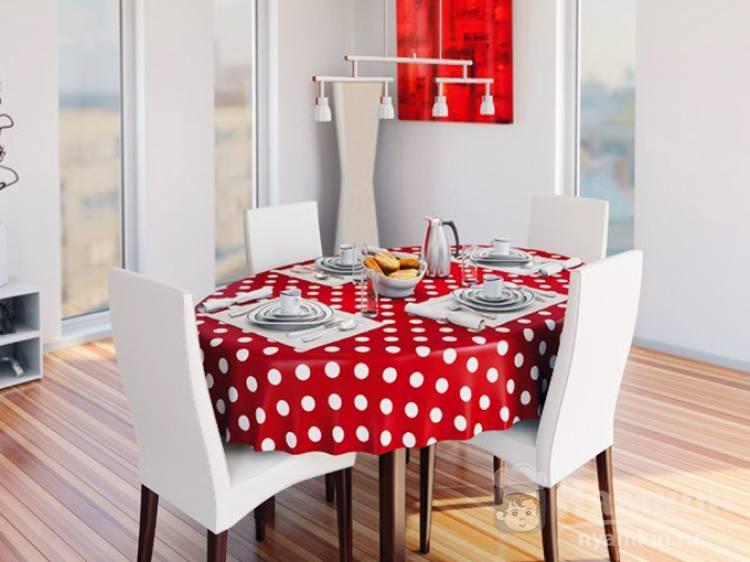 Стандартные размеры кухонных полотенец