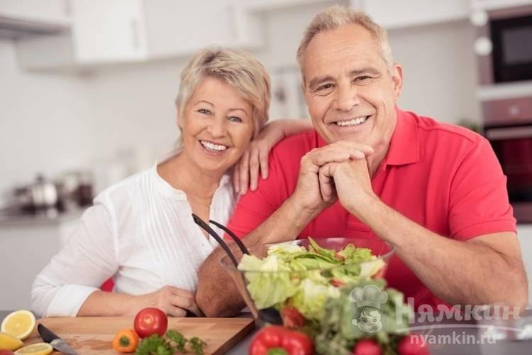Можно ли есть баклажаны при подагре польза или вред