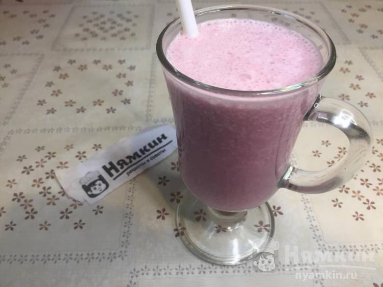 молочный коктейль миньоны рецепт с фото пошагово роман