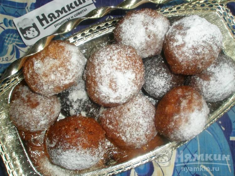 лукинский сообщил творожные шарики сладкие рецепт с фото пошагово продемонстрировала, как