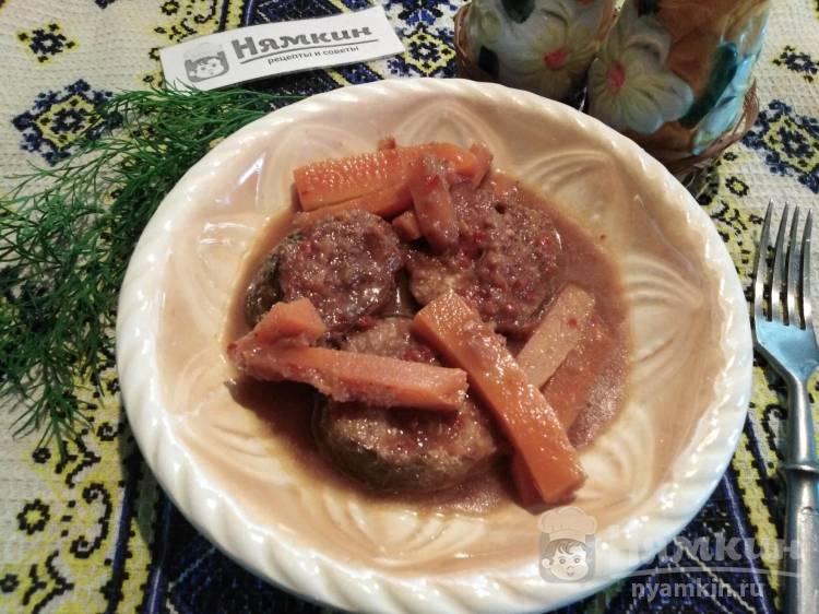 Хек в томатном соусе в мультиварке: сочный и насыщенный