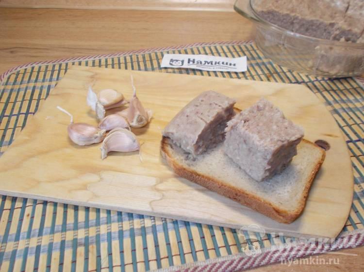 Холодец из свиных ножек и кролика к праздничному столу