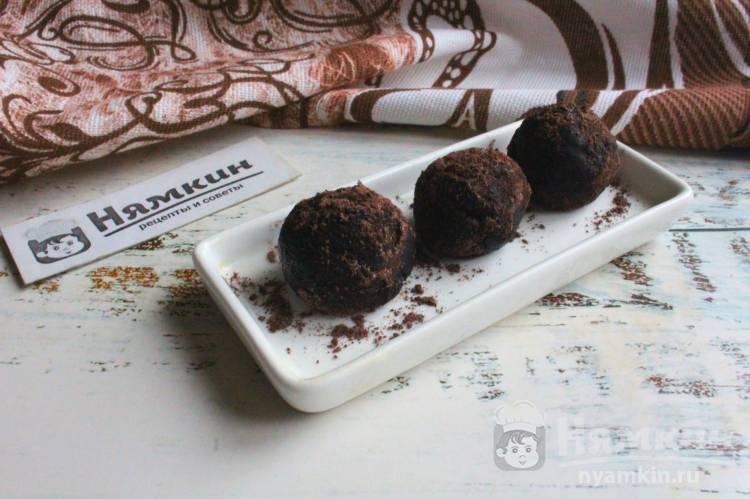 Домашние шоколадные конфеты: вкусные и быстрые