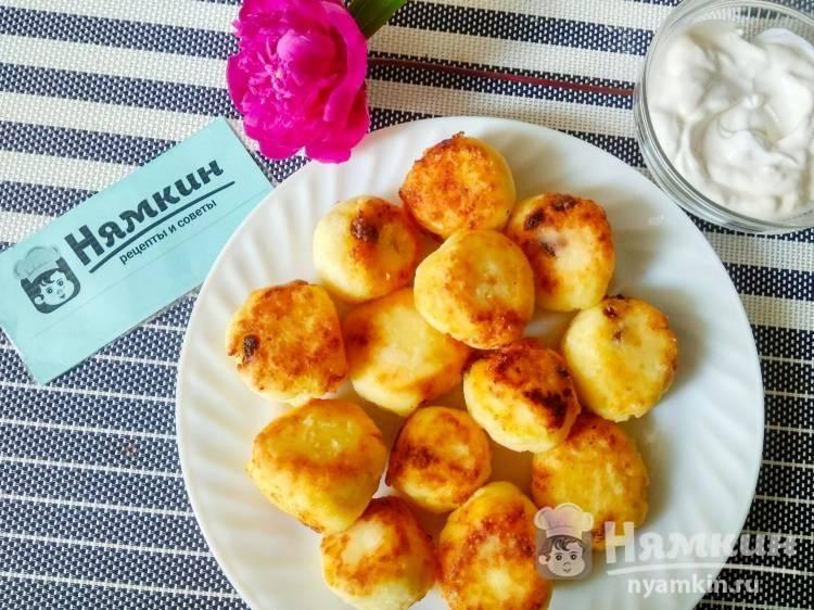 Топ-11 простых десертов для детей без выпечки
