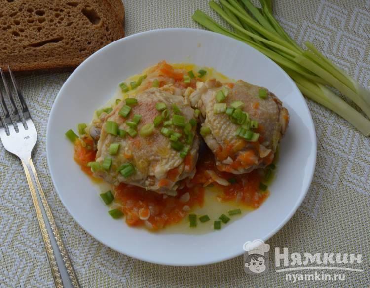 Что приготовить быстро и вкусно на ужин из курицы, простые рецепты